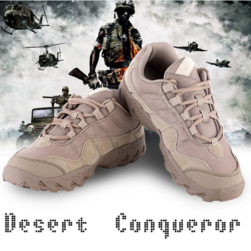 Гаджет  2015 New Military Tactical Boots Desert Combat Outdoor Army Hiking Travel Botas Shoes Autumn Ankle Men Boots Male Free Shipping None Обувь