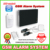 iOS App control Wireless  Burglar GSM Home Security Alarm System Smart  home alarm system Remote Control by SMS & Calling