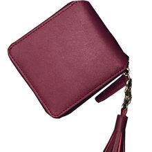 Бумажник  от Beautiful bags shop для женщины, материал Подлинная Корова кожа артикул 32481733923