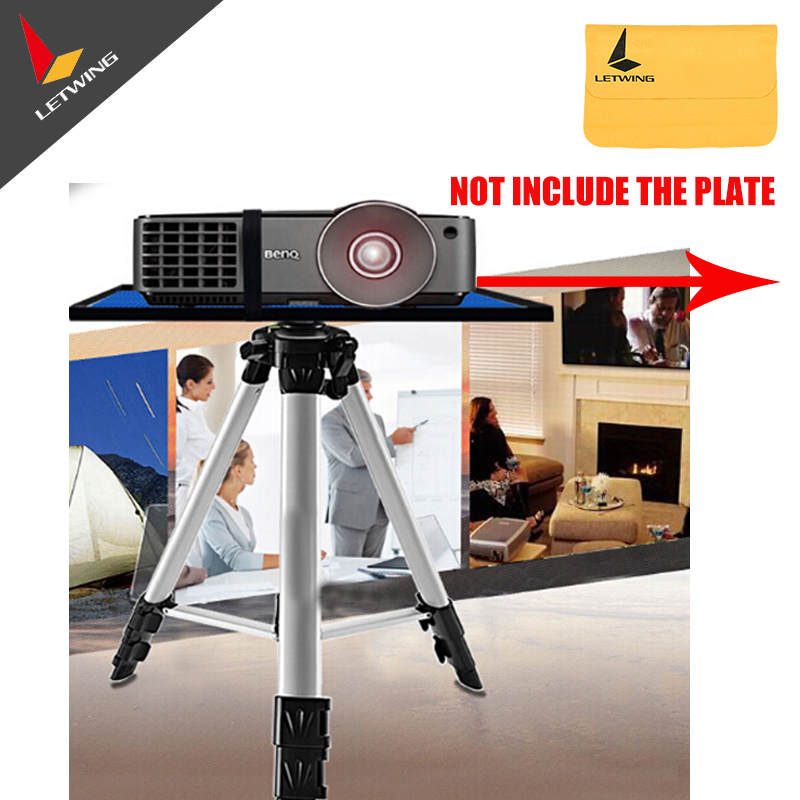Professional Adjustable Height Portable Mobile Phone Mini Projector DV Digital Camera Stand Tripod Flexible Mount<br><br>Aliexpress