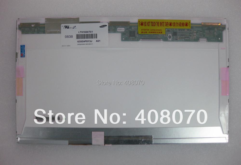 LTN160AT01 LAPTOP LCD SCREEN 16.0 WSVGA(China (Mainland))