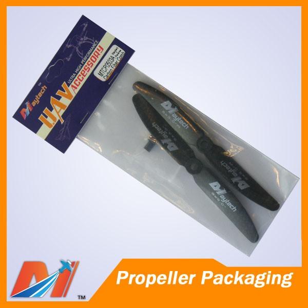 Propeller Packaging