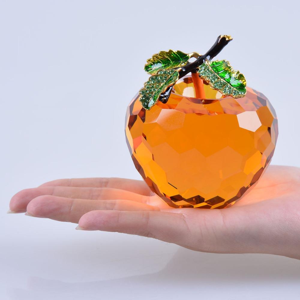 T - Frutas de cristal ...