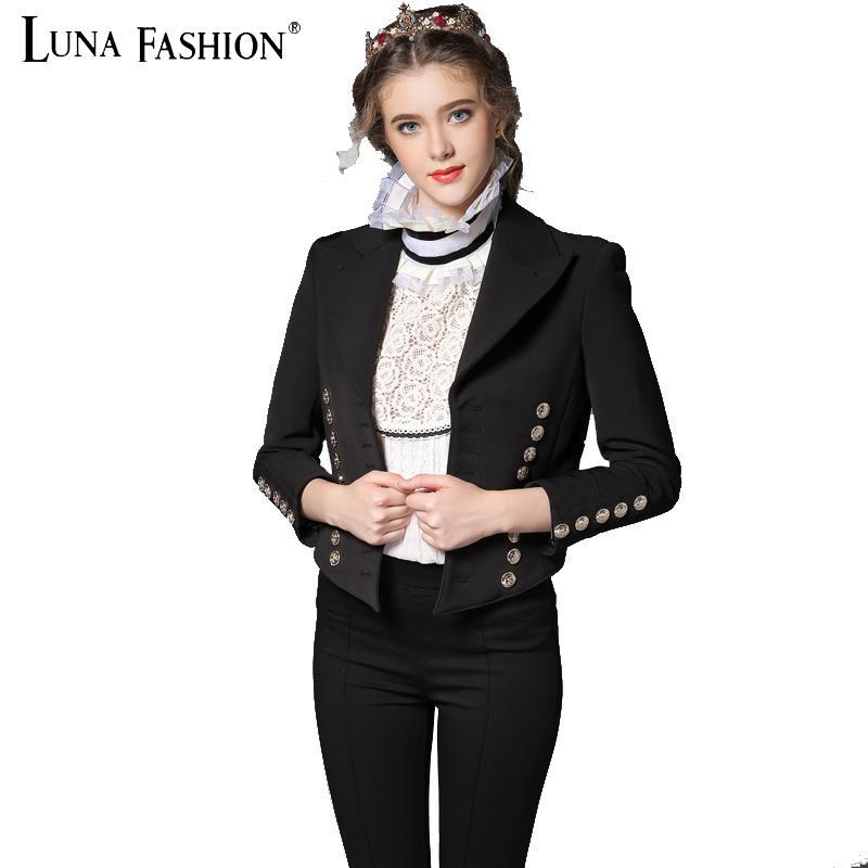 5XL plus size women clothing 4XL 3XL 2XL bleiser mujer 2015 autumn black blazer estampado ladies blazers blaser