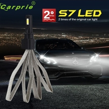 Buy H3 Car-styling LED Headlight Light Bulb Kit Set Conversion White 60W 6400LM 6000K dr13 for $25.58 in AliExpress store