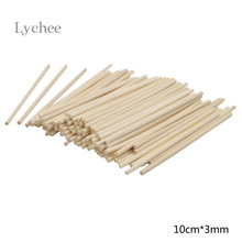 100 Pieces 3mm*10cm Rattan Reed Diffuser Replacement Living Room Incense Accessories(China (Mainland))
