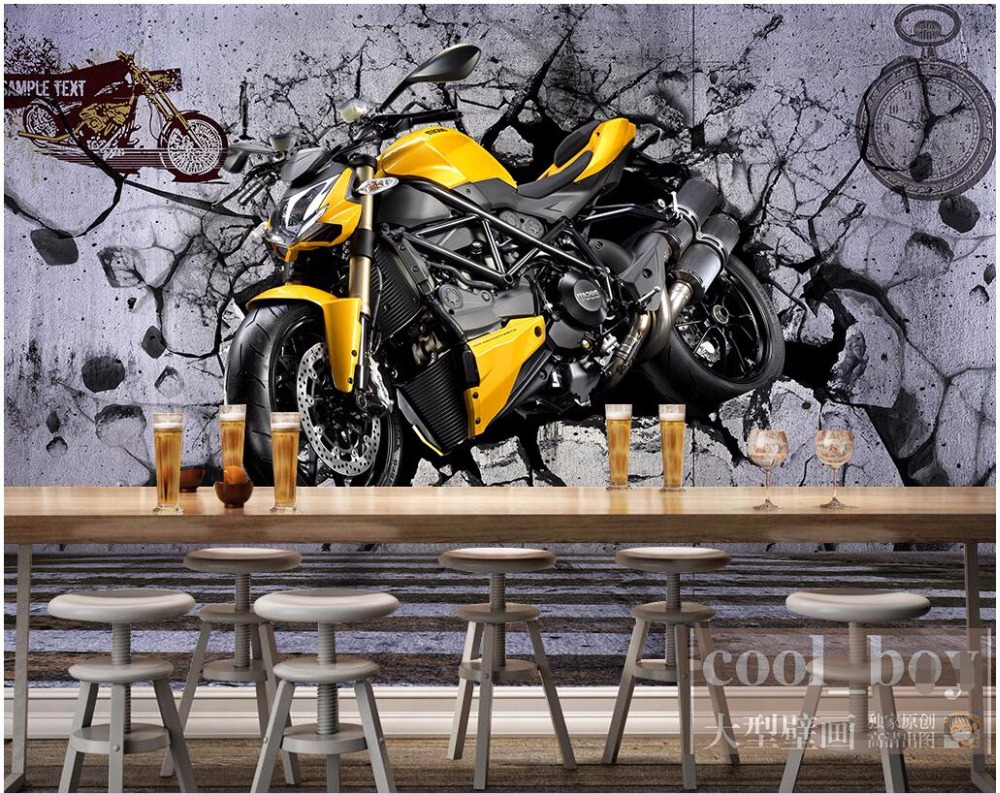 Cool pictures wallpapers reviews online shopping cool for Cool mural wallpaper