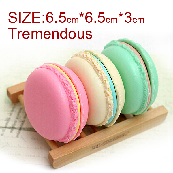 Organizer Candy Color Macaron Storage Box,Jewelry Holders Box To Headphone Container For Sundries Style Birthday Gifts Organizer(China (Mainland))