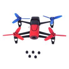 Parrot Bebop Drone 3.0 Spare Parts 5Pcs/Lot Feet Rubber Nuts Pack For Parrot Bebop Drone 3.0 Anti-shedding