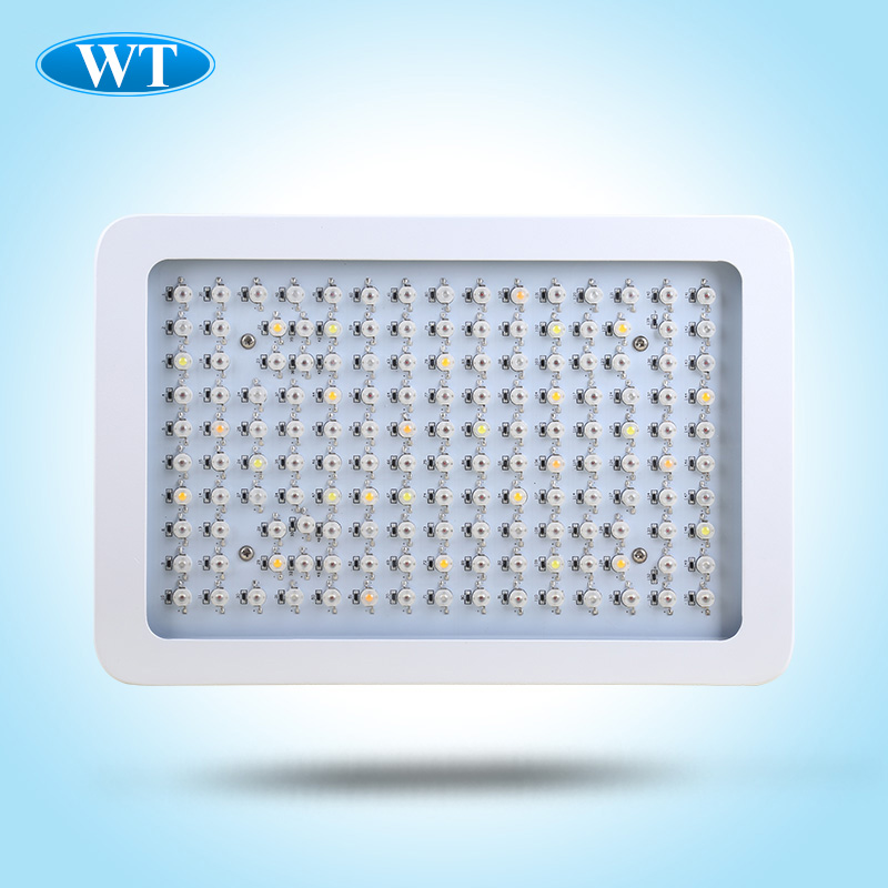 3w Watt Chips full spectrum 450w LED Grow Light for indoor grow tent with hydroponic equipment Grow Lamps(China (Mainland))