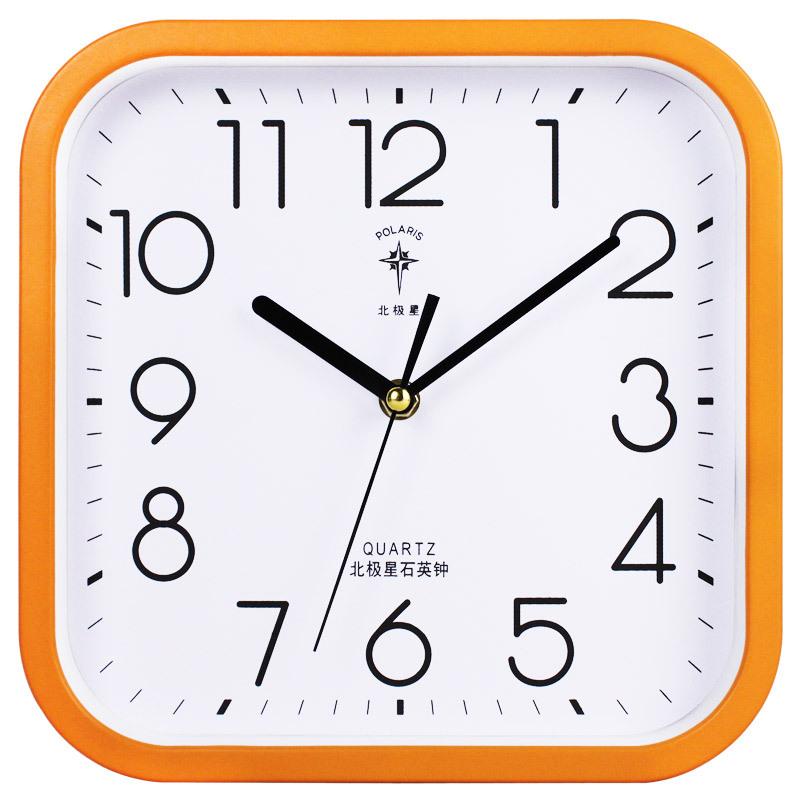 Polaris nuovo 10 pollici orologio luminoso desk semplice for Orologi da parete ikea