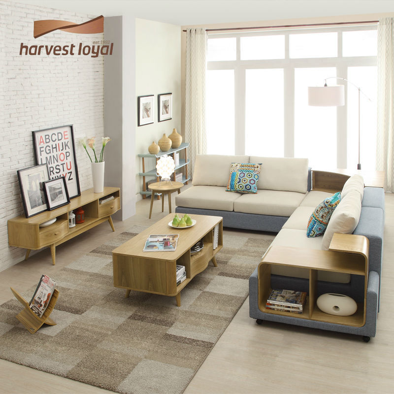 Nordic stijl meubels woonkamer meubels tv stand tv meubel for Houten meubels woonkamer