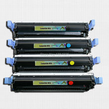 4PC/Lot Compatible 644A toner For HP Color LaserJet