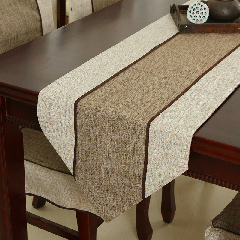Coffee Table Runner Promotion-Shop For Promotional Coffee