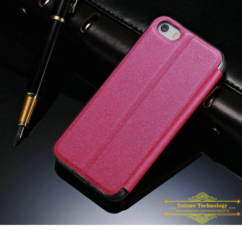 Para o iPhone 4 4S / 5 de luxo de resposta de telefone para o iPhone 4 ...