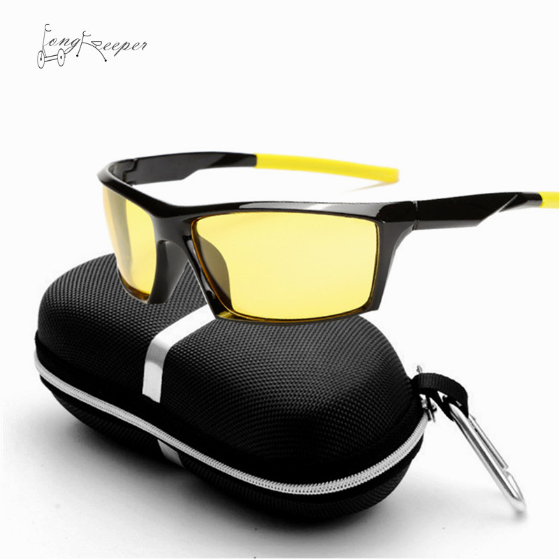 oakley sunglasses promotion ckv2  LongKeeper Polarized Cycling Glasses Sports Sunglasses Men Women Outdoor  Eyewares Biking Bicycle Driving Sun Glasses With Case