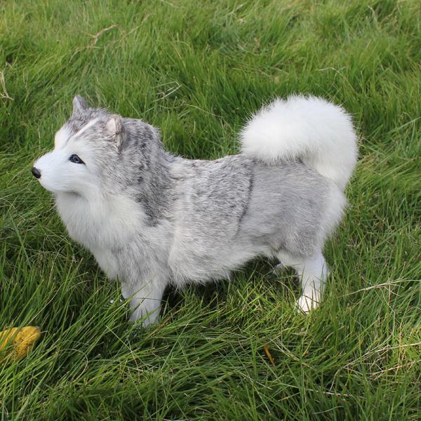factory hot sale fur decorative cat and dog(China (Mainland))