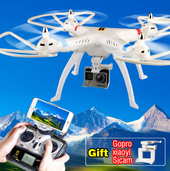 Profession Drones H899  5.0MP Wifi HD Camera Quadcopter 2.4g 6-axis Rc Helicopter Drone with Camera Vs X8c X8G X101<br><br>Aliexpress