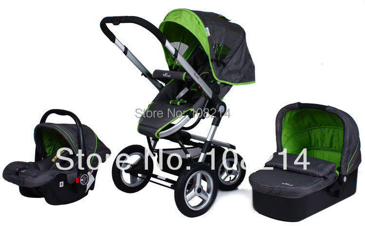 100% Quality Guarantte Simple Installation Stroller 3 In 1 Discount In Price<br><br>Aliexpress
