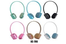 KeeKa KE-700 micro earphone girls gift mobile phone headset Fashion earbuds HD stereo headphone