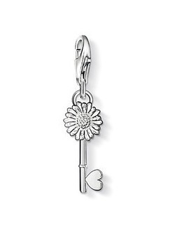 Free shipping!!! Min Order $10 new fasion style , sunflower key 925 Silver Items Charm Pendant