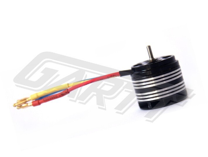 F11112 1 Piece GARTT MT-010 3600KV 190W Brushless DC Motor for RC Toy Helicopter(China (Mainland))