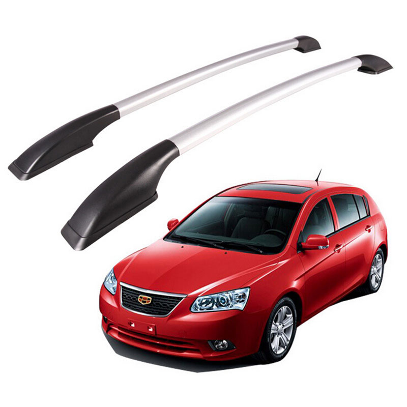 Фотография Universal 130cm Car Roof Rack Cross Bar For Auto SUV Offroad with Anti-theft Lock Load 150LBS Top Cargo Luggage Carrier