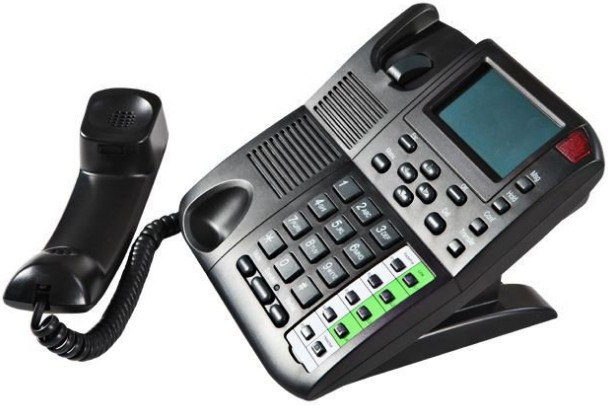 2016 Fast Shipping Internet VoIP Telephone / IP PHONE with PoE and support 4 SIPs account(China (Mainland))