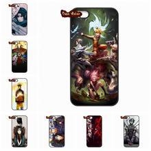 Hinata Itachi Uciha Akatsuki Naruto Madara Case Cover For HTC One M7 M8 iPhone 4 4S 5 5C 5S 6 6S Plus iPod Touch 4 5 LG G2 G3 G4(China (Mainland))