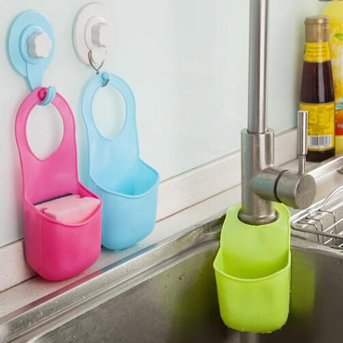 Travel Useful Kitchen Tools Bathroom Gadgets Soft PVC Plastic Soap Dish Shower Soap Holder Accessories Drain Tool Decorative(China (Mainland))