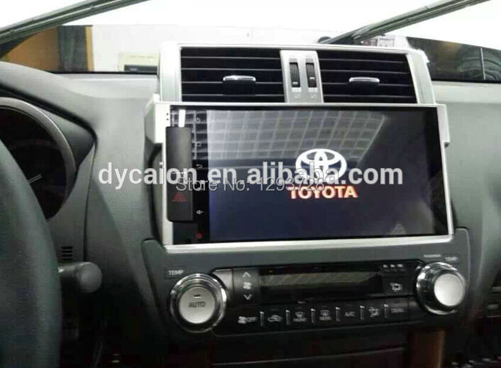 For Toyota Prado Android Car Dvd For Toyota Prado 2014 Car Dvd For Toyota Prado Dashboard Gps