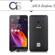 Zenfone5 For Asus Android 4.3 Dual core 1.6GHz 5.0 Inch 1280*720Pixels Camera 8.0Mp 2GB RAM16GB RAM Google store WCDMA GPS Phone