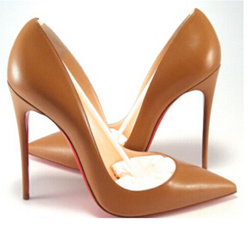 Cheap Red Bottoms Heels Promotion-Shop for Promotional Cheap Red ...