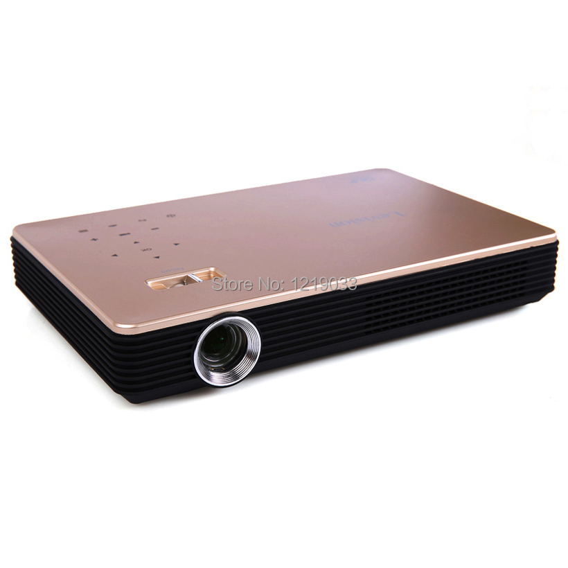 Buy adayo s9 dlp projector 500 lumens 1280 x 800 pixels for Miniature projector