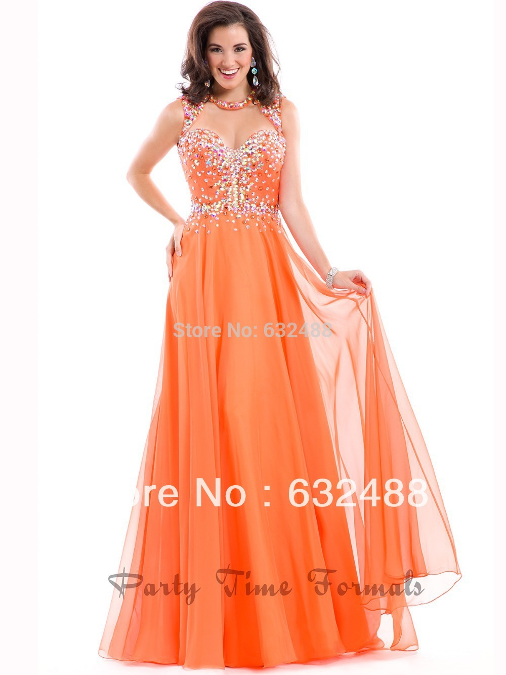 What store buys prom dresses