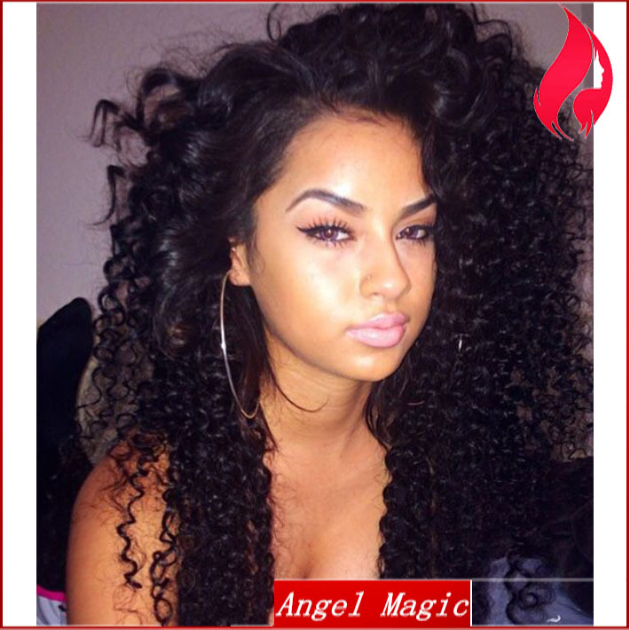 Brazilian Remy Lace Front Wigs Lace Front Wig With