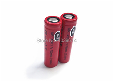 Free DHL High Drain IMR 14500 3 7V 700mAh 2 6WH Rechargeable Lithium ion Li ion