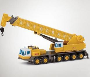 [Enhanced Edition] crane jib scalable model toys for children