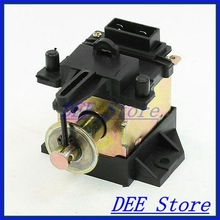 DC 200V 50N Tension Water Drain Electromagnetic Solenoid Valve for Haier Washer(China (Mainland))