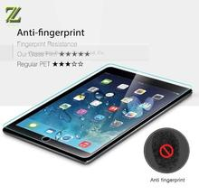 Free Shipping For Ipad 2 3 4 Mini 1 2 3 Air 1 2 Premium Tempered Glass Screen Protector Film For Ipad Explosion Proof 1Pcs