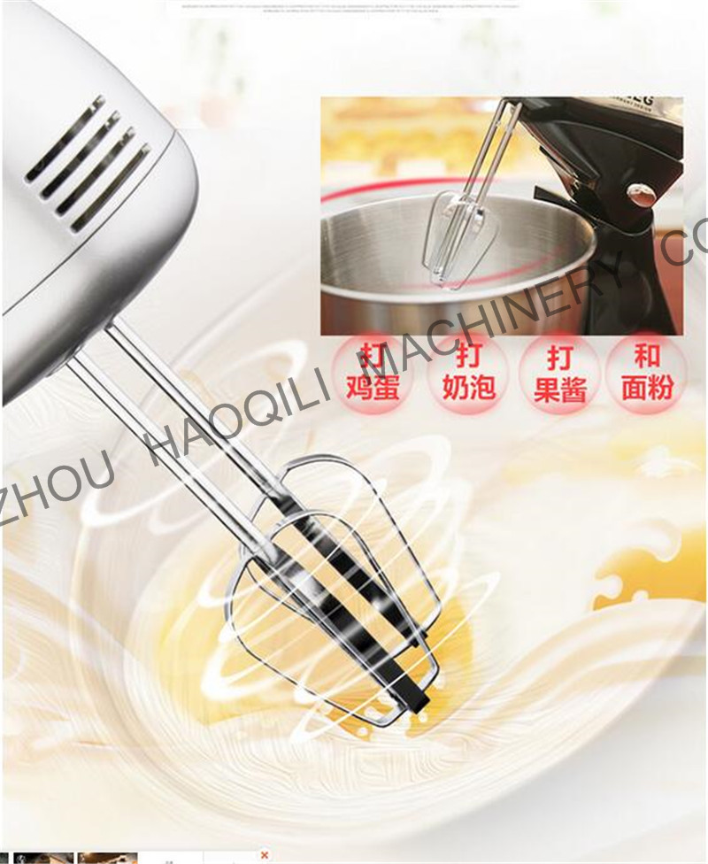 superior quality low noise kitchen multifunctional stand mixer 3L | food mixer | dough mixer(China (Mainland))