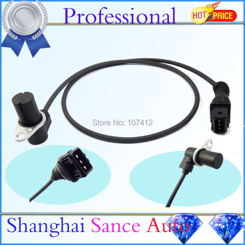 CPS Crankshaft Position Sensor 12141703277 BMW E36 E38 E39 320 323 328 520 523 528 728 Z3 1995 1996 1997 1998 1999 2000 - Shanghai Sance Auto Part Co., Ltd. store