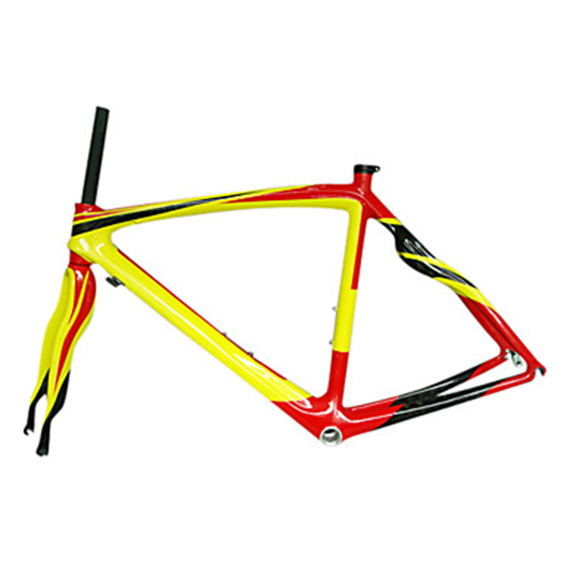 700c carbon road bicycle frame carbon frame guangzhou manufacturer(China (Mainland))