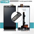 Tested Well Complete Replacement For BQ Aquaris E5 LCD Touch Screen Digitizer Panel Assembly 5K0858 Version
