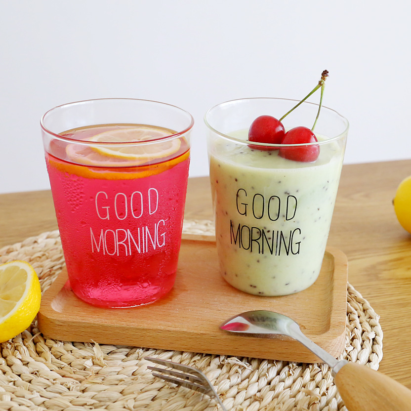 Good Morning Chinese Express : Japanese good morning promotion shop for promotional