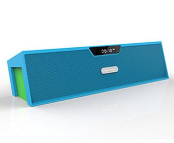 Eaby best-selling products Hifi super bass portable music box speaker