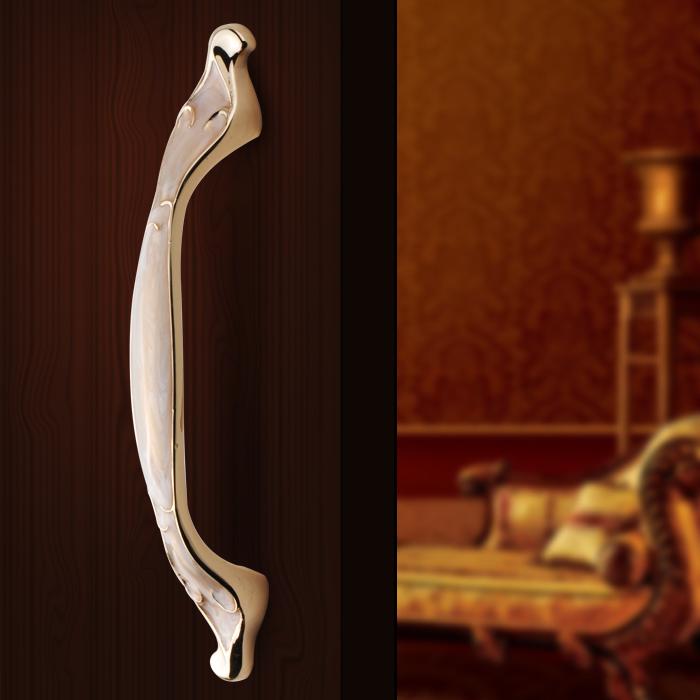 Wardrobe cabinet drawer handle European luxury small amber handle<br><br>Aliexpress