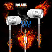 Headphones 3.5mm Noise Isolating Brand Fashion Wired In-Ear Earphone For MP3 Player Earbuds Computer Headset No Microphone(China (Mainland))
