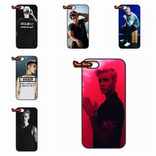 Famous Super Star Justin Bieber Protective Cover Case Samsung Galaxy A3 A5 A7 A8 A9 Pro J1 J2 J3 J5 J7 2015 2016 - The End Phone Cases store