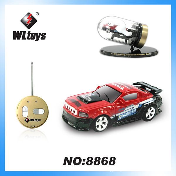 Детская игрушка WLtoys 8868 63 /7 rc квадрокоптер wltoys q333b